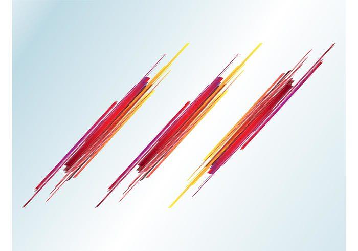 wallpaper versatile template stripes poster Geometry geometric flyer decorative decorations colors colorful background