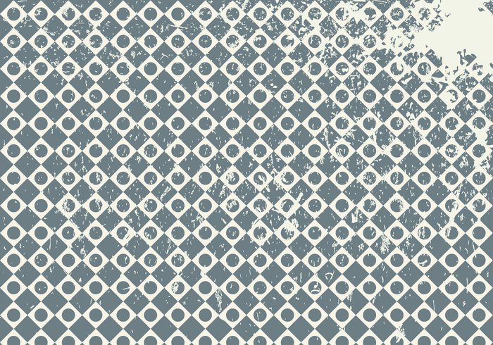 weaving wallpaper vector background simple shape seamless ring repeat polished pattern ornate ornament monochrome modern mechanical luxury grunge grey circle chainmail chain