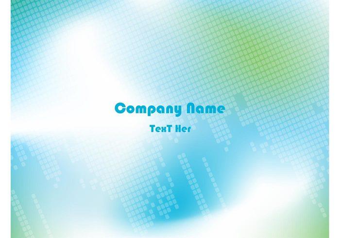 tranquil template sky peace light Heaven Digital box communication business cards branding blue background image