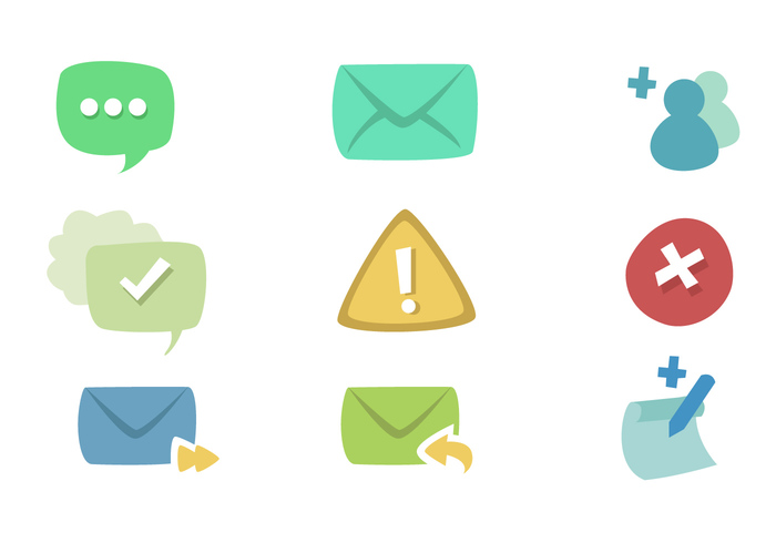 technology symbol sms icons sms icon sms set service reply new message mailing mail icon inbox icon email Compose alert