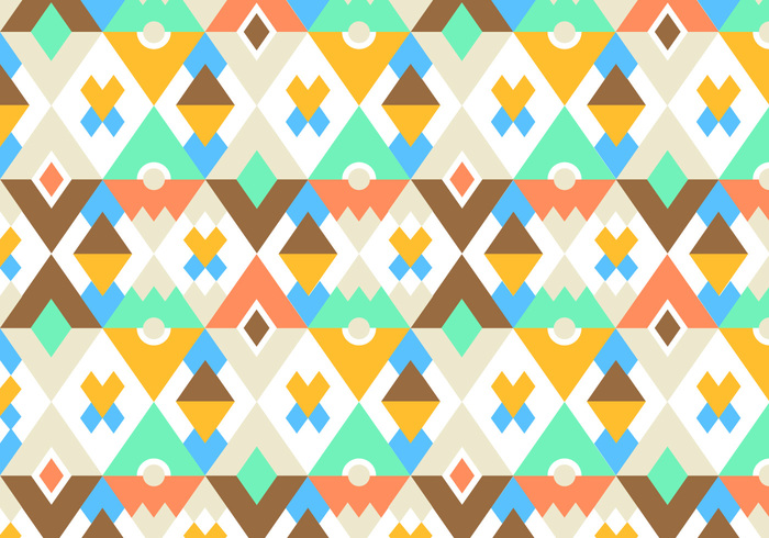 wallpaper trendy shapes random pattern pastel ornamental diamond decorative decoration deco bright background abstract
