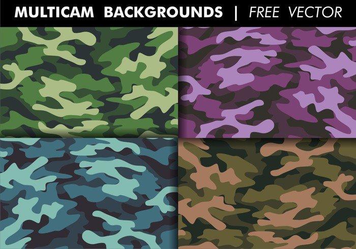 uniform Textile tactical soldier shapes secretive pattern multicam vector multicam background multicam MIlitia military militar hunting Hidden Forces fabric camouflage camo background army