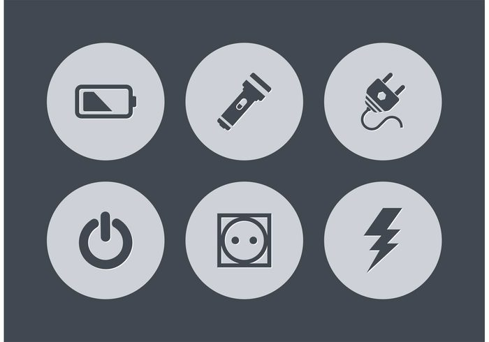 Watt warning volts vector technology symbol set power line power Plug pictogram on off button lamp industry industrial icon graphic flashlight equipment Engineer energy energetics electricity symbol Electricity pylon electricity icon electricity abstract electricity Electrician electric collection charge black
