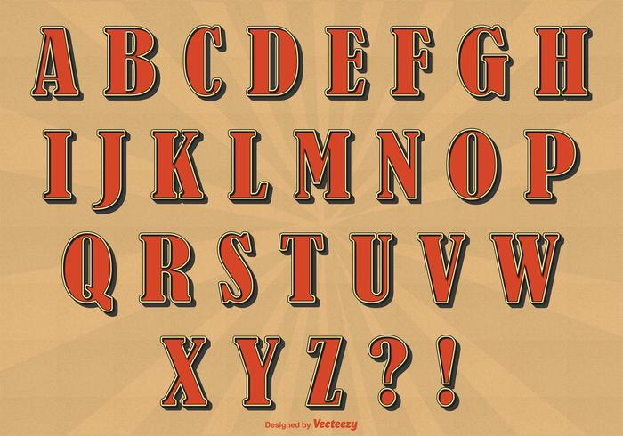 write vintage alphabet vintage typography typographic typeface type texture text template symbol style sign shape set school retro alphabet retro paper old object letter isolated icon font english element education document decorative decoration color collection clip art character background artistic art alphabet set alphabet abstract abc