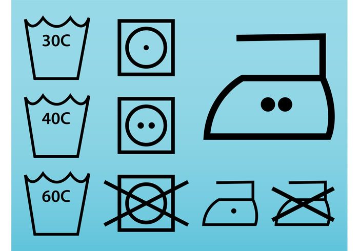 Clothing Label Icons 129783 Welovesolo