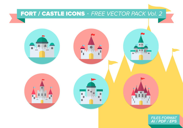 old medieval icon medieval fort icons fort icon fort flat design flat cute fort cute castle castle icon castle
