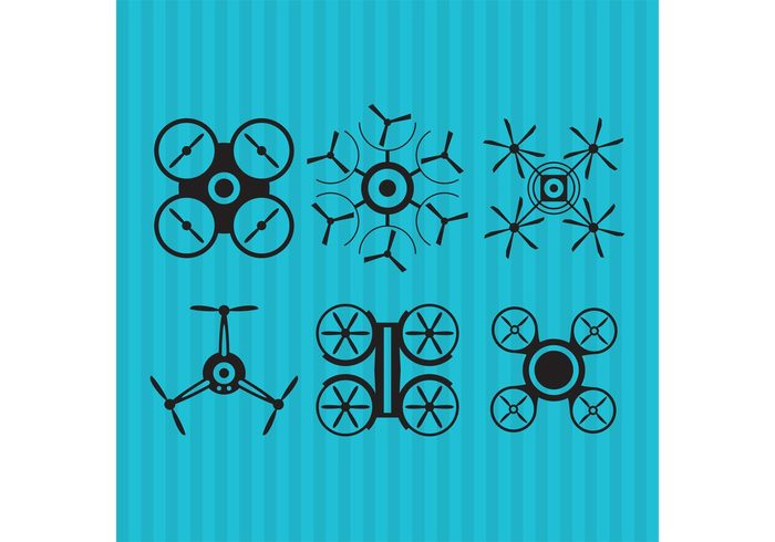 white web technology smart sky simple set sci-fi quadrocopter progress play modern mobile military drone leisure innovation illustration high-tech helicopter future electronics drones drone icon drone design delivery connection camera business aircraft activity