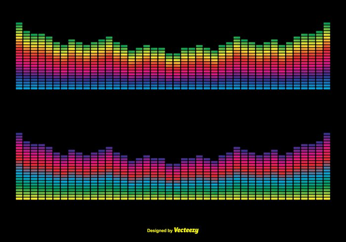 wavy Waveform wave volume voice vibrations vector tune track technology style Studio stereo spectrum Soundtrack sound bars vector sound bars sound bar vector sound Song Recorder record player play musical mix level illustration high graph frequency equalizer entertainment energy electronic editable display disco digital decorative colorful club beats background audio abstract