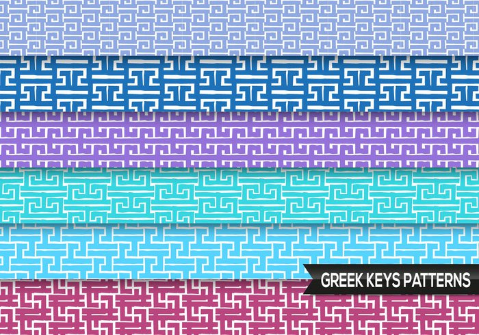 wallpaper vintage vector trendy traditional Textile symmetry symbol swirl stripes square Rome retro resort Repetition repeat pattern ornament motif Mediterranean maze labyrinth key illustration hellenistic greek key greek greece graphic geometric fashion drawing design decorative decoration creative craft collection classic beautiful background art antique ancient abstract