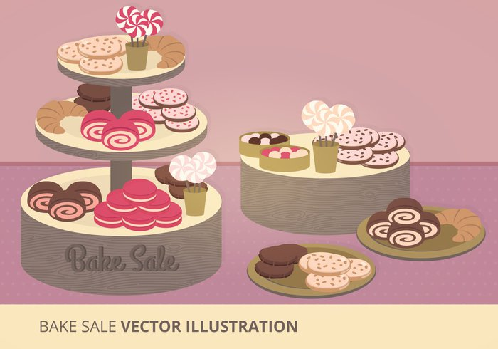 yummy treats Tasty sweets sugar sprinkles sale rolls pink peppermint candy pastry message goods fundraiser Fund food event dessert delicious decoration Decorating cupcake stand crumb Cookie chocolate candy biscuits Biscuit bakery baked bake sales bake sale bake background