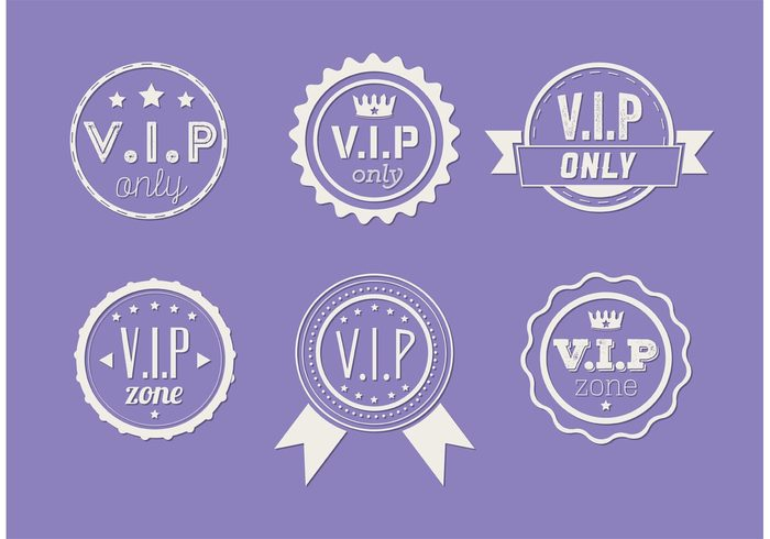 vip label vip icon vip badge vip Very important person symbol success sign Membership member luxury label important exclusive crown celebrity casino banner approval