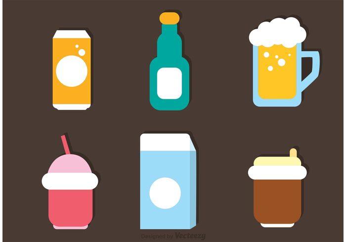wine soda can template soda can plastic milk carton milk glass fresh flat drinks drink cup coke can coke coffee cup coffee bottle beverage beer