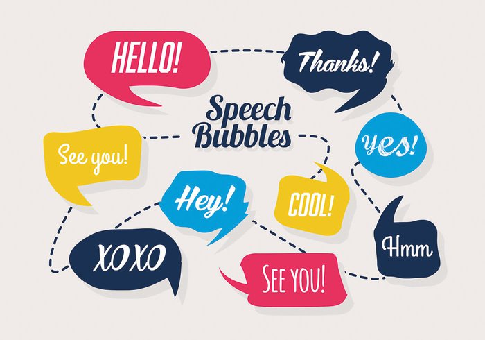 word think talk square speech bubbles speech bubble speech speak shape round repeating outline notebook modern message humor graphic flat dialog communication communicate comic colorful color cloud circle chat cartoon bubble bright blank Bizarre banner background backdrop abstract