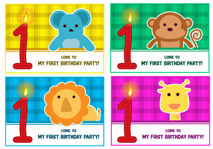 year wishes sweet surprise party paper number kids kiddish kid joyful joy invitation happy happiness greeting graphic gift fun first design cute creative congratulation colorful children child celebration card birthday birth beautiful background baby art anniversary 1st birthday 1st +1