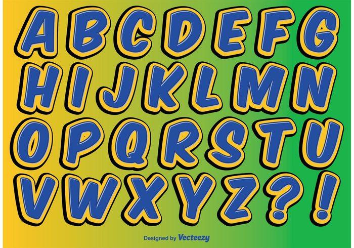 zoom word web typographic typo type text symbol sign set pop name letters language fun alphabet fun font eps10 Design Elements comic style comic alphabet comic collection character Cartoon style cartoon alphabet set alphabet advertising abstract abc