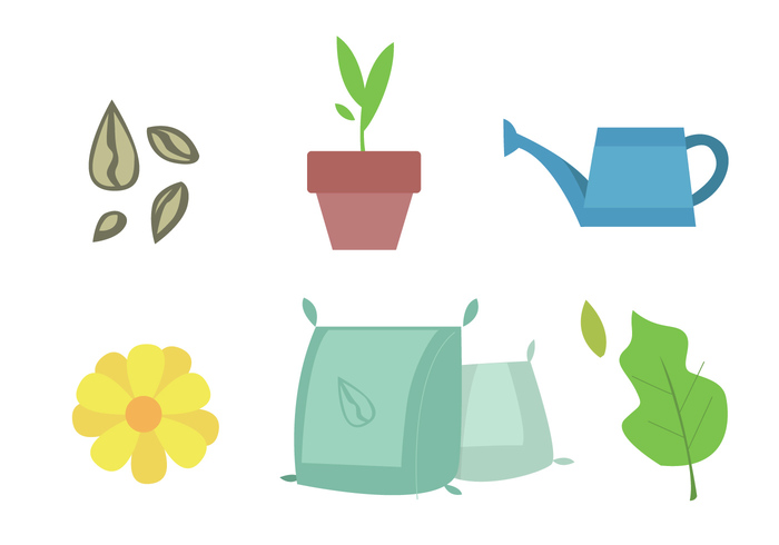 watering can seeds seedling seed icon seed pot plant leaf icon green gerden seed gardening icon gardening garden flower
