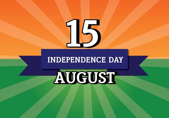 stripes rays proud print Pride poster Patriotism patriotic national Liberty indian india Independence day india poster Independence Day Independence government Glory freedom day country celebration background