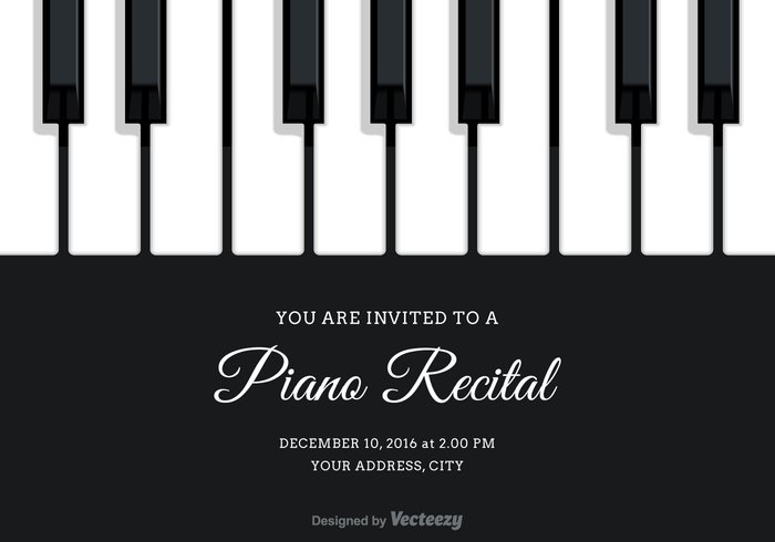 white vector ticket synthesizer stage sound school Recital poster piano recital piano performance paper organ Orchestra old octave musical music lines letter keys keyboard ivory invitation instrument illustration greeting grand event Ebony drawing curve concert colors classical card brochure border black banner background antique abstract