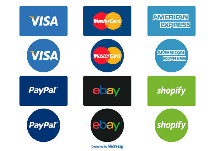 web Visa Vector Icon vector template symbol sign shopping shopify set sale retro plastic paypal payment options payment pay Option online on-line money mobile Master Card Loan leasing lease investment internet illustration icons icon set icon Hold hand finance element ebay dollar design debt Debit currency credit card credit concept cash cards card business banking bank background American Express Alternative abstract