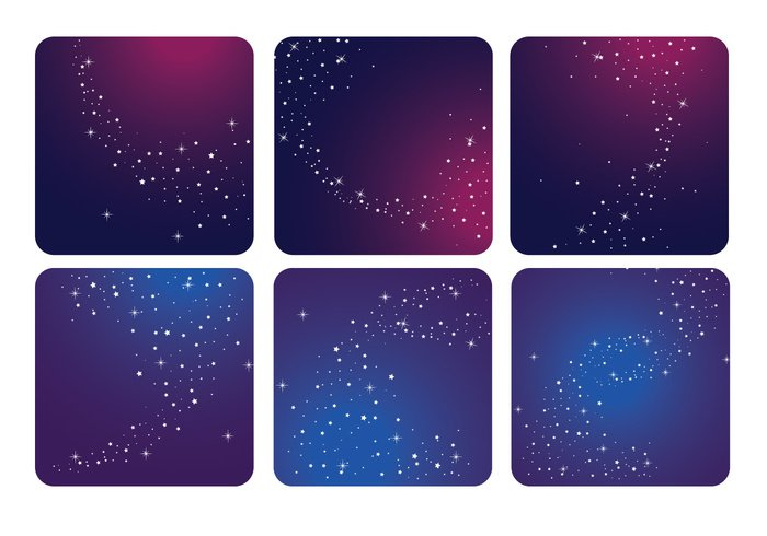 stardust star shine night Miracle magical light illusion hope glow glitter gift flare flame fantasy fantastic christmas fairy dark celebration background abstract