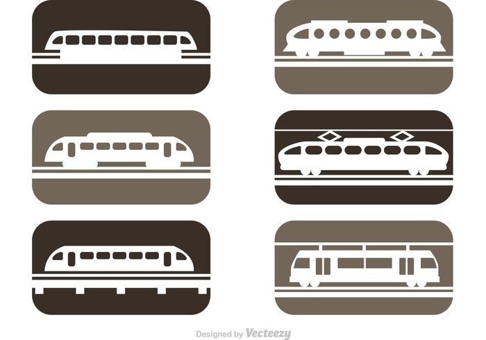 transportation trains train icon train car train subway speed route road railway railroads railroad car railroad rail road rail car public transportation metro Magnetic high speed trains express train Engineering energy electricity business