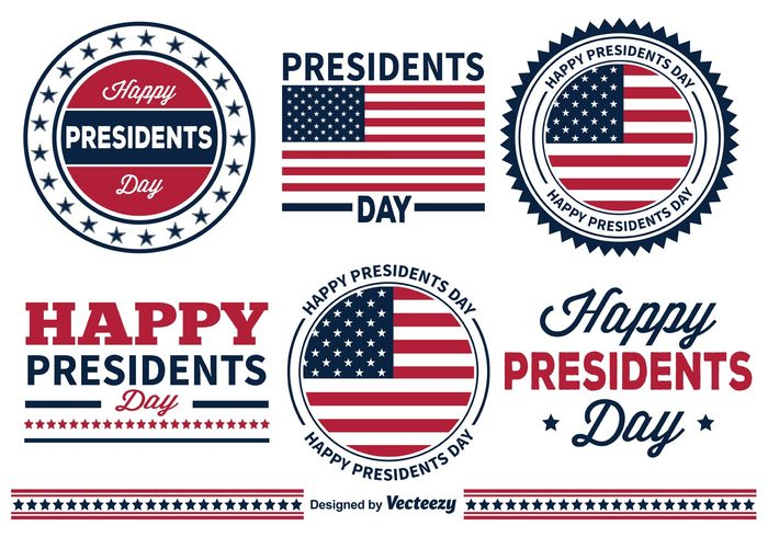 white vintage USA United typography traditional template symbol stock sticker states star stamp special sign set sale royalty retro red white blue red presidents day badges presidents day presidents president patriotic national marketing many Lettering label insignia icon holiday hipster group graphic free flag emblem element design democracy day collection clipart classic blue badge american america