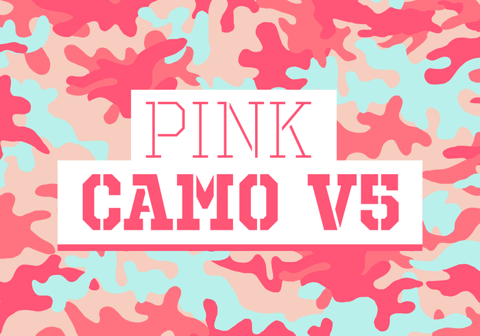 0ahxtxw3kzd Pink Camo Vector Background Texture V5 113069