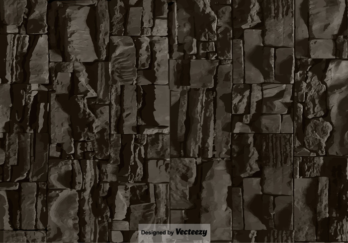 wall vintage tiled tile texture Surface structure stonewall stone rough rock pattern old nature natural material grunge construction cement Built brown block