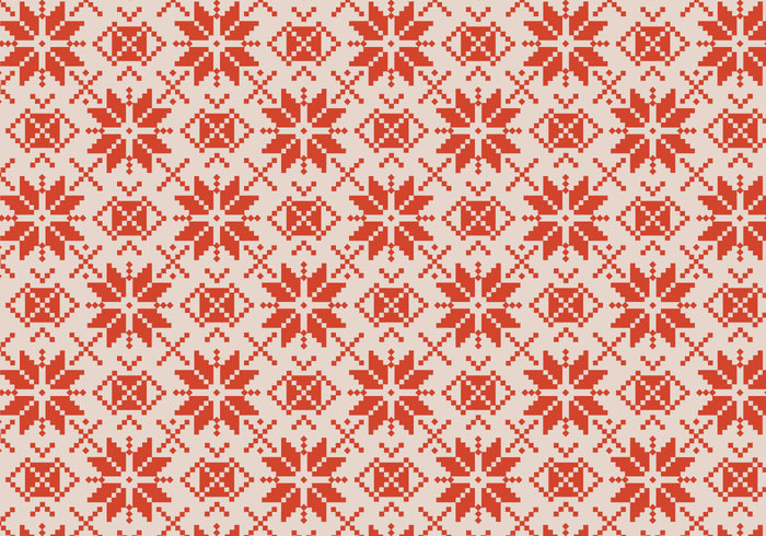 wallpaper vector trendy traditional shapes seamless rustic red random pattern pastel ornamental native decorative decoration deco background abstract