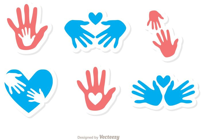 1lhi0asgrii Helping Hand Icons Vector Pack 136129