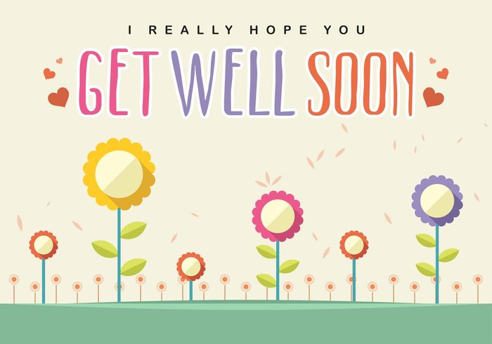 Get well soon card vector free 144955 welovesolo wishing you well wishes toughtful sickness sick recovery message ill health greeting card greeting get well m4hsunfo