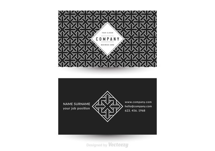 vector thank you card seamless pattern seamless retro religious pattern background pattern oriental name Muslim motif morocco logo vector logo elements logo design Islam icon graphic design geometric east design culture card business cards business card template business blank banner background art arabic arabian arabesque arab abstract background abstract