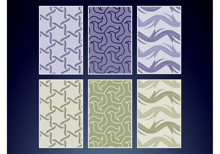 vector background Textiles template swatch seamless repeating pattern graphics decoration branding beautiful