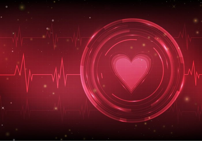 Waveform wave valentine signal Sick screen romance Rhythm red rate pulse pattern patient monitor medicine medical love line light life Illness icon Human heartbeat heart health graphic graph frequency electrocardiogram Ecg Disease Diagnosis clinic care Cardiology cardiograph cardiogram body blood analysis