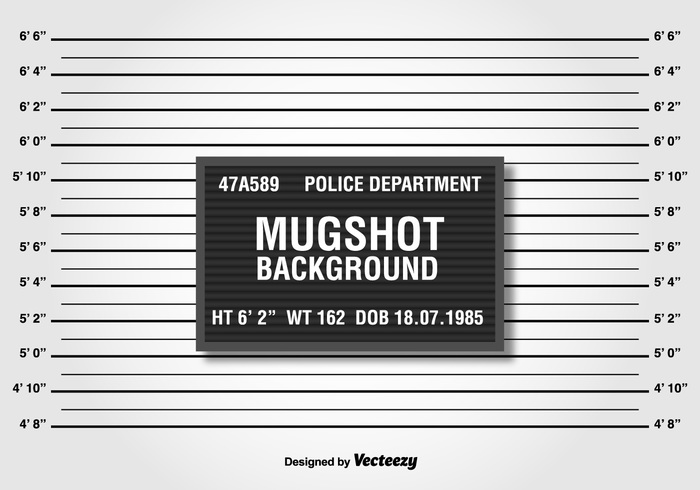 wanted wall suspect shot prison police mugshot mug lineup line Law Jail identification height custody Criminal crime background Arrest