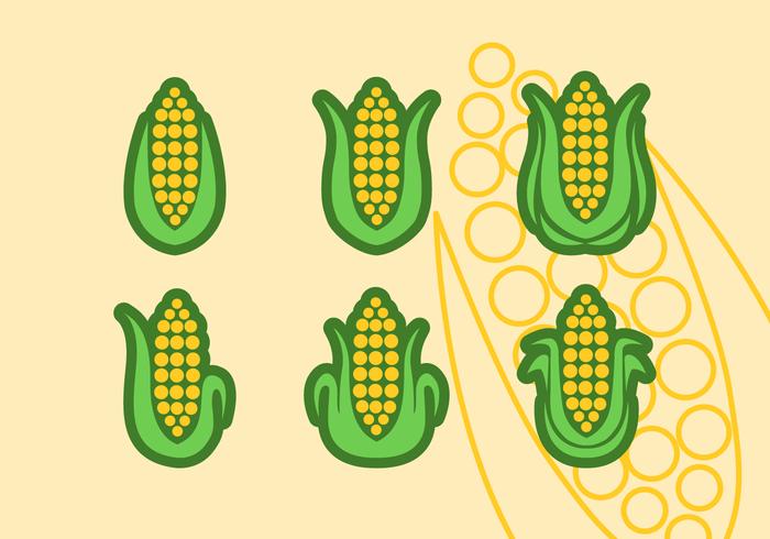 veggies veggie vegetable pop-corn kernel of corn kernel kernal fresh veggies fresh food food flat ear of corn icon ear of corn corn ear corn agriculture icon agriculture