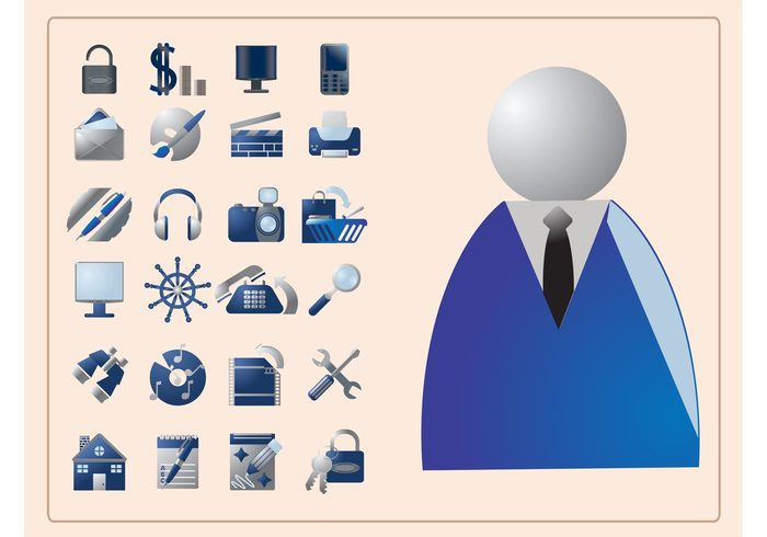 kwkcdtsygip Business Icons 136165