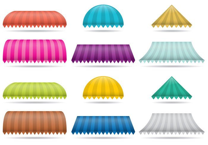 white weather wave wall vitrine vacation umbrella tent Sunshade sun summer striped stripe street storefront store standard shop Shelter shed shadow Shade scallop roof red Parasol outdoors modern marquee market illustration holiday grocery gazebo front dome design convex color Circus canvas canopy cafe building blank background awning architecture