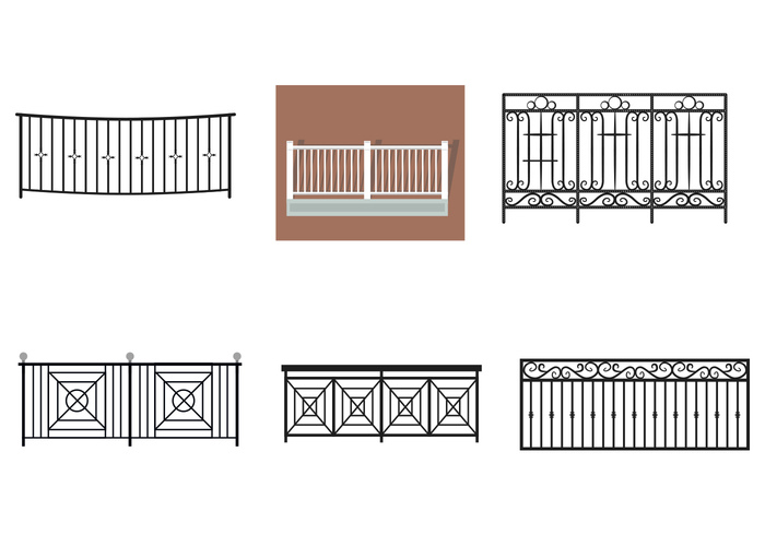 wrought vintage victorian vector symmetry swirl style steel spiral scroll retro railing rail park ornate ornamental ornament old metal iron illustration graphic gate garden frame flourishes entrance element elegance curl cast Boundary border black balcony background artistic art architecture antique ancient