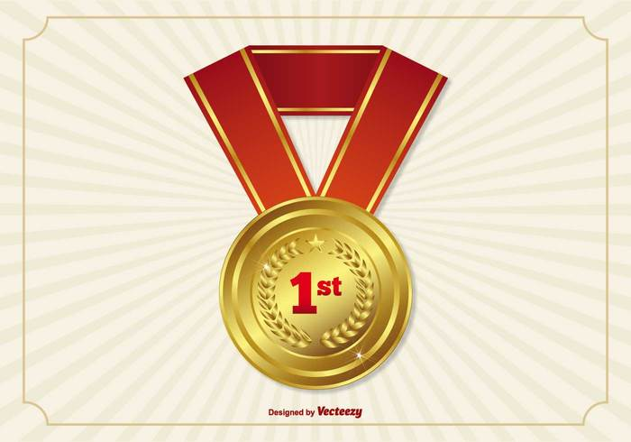 winner win victory trophy the best symbol success sport shiny ribbon rank range prize Place Perfection number no Necklaces metal medal leaf Leadership laurel illustration honor golden gold game frame first place ribbon first place first emblem conqueror competition Championship champion Challenge ceremony blue best badge background award achievement +1