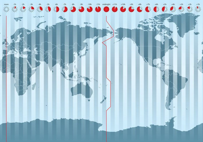 zone worldwide worldmap world watch vector travel timezone timer time sign science schematic planet Parallel night minute Meridian map locations layout land international hour globe global geography european Europe education earth design day country continent clock Cartography background Australia atlas Atlantic asia american america africa