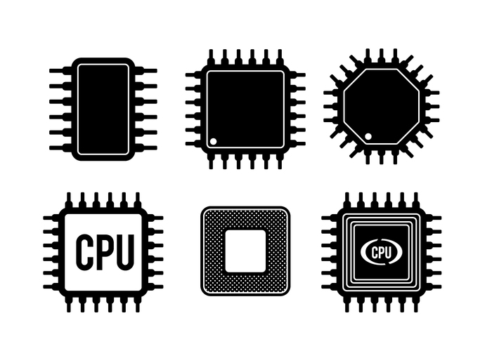 vector technology Socket simple server secure Quad Processor phone pc notebook modern mini mind microprocessor microelectronics microchip micro macro laptop isolated industrial illustration icon hardware energy element device CPU core conections computer Component chip central board black binary