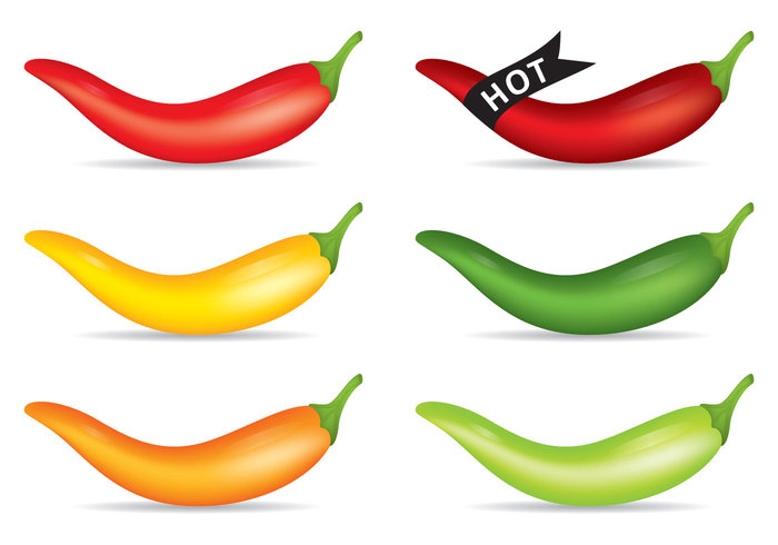 yellow vegetable Tasty taste Spicy Spice snack seasoning restaurant red pepper peper paprika mexico mexican cuisine mexican cooking menu kitchen jalapeno isolated Ingredient hot pepper hot green hot peppers green hot pepper green fresh food eating Cuisine cook chilli chili cayenne