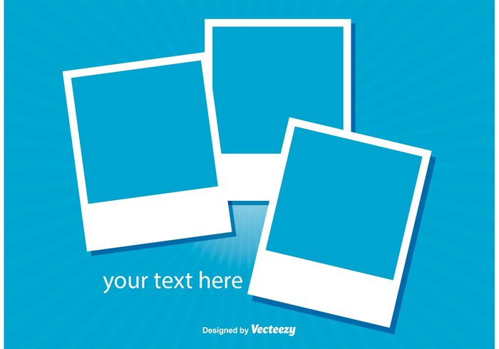 template symbol square Souvenir snapshot sign shape retro print polaroid photo polaroid frames polaroid frame polaroid picture photography photo frames photo paper old memory icon graphic framework frame event empty element elegant digital decoration card border blue blank frames blank background backdrop album advertisement