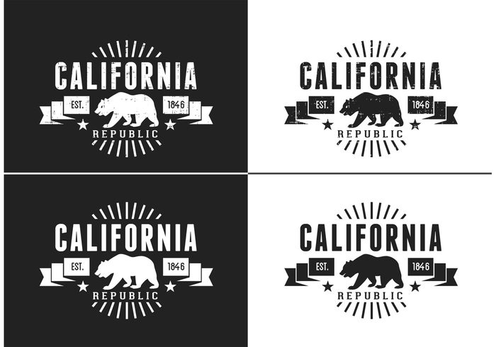white west vintage vector USA texture symbol state star stamp retro Republic Patriotism patriotic old logo isolated illustration icon hipster handwritten grunge Grizzly graphic freedom flag emblem design coast clothing calligraphic california bear california bear badge background apparel american america