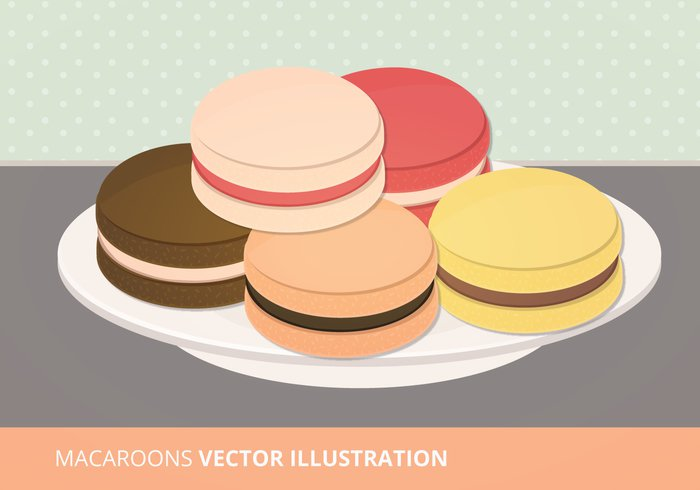 yellow white Treat Tasty sweet strawberry snack set round red pink pastry orange object multicolored macaroons macaroon macaron lemon jam isolated illustration gourmet French food eat dessert delicious Cuisine creamy cream colorful color collection chocolate candy brown Biscuit beige baked background