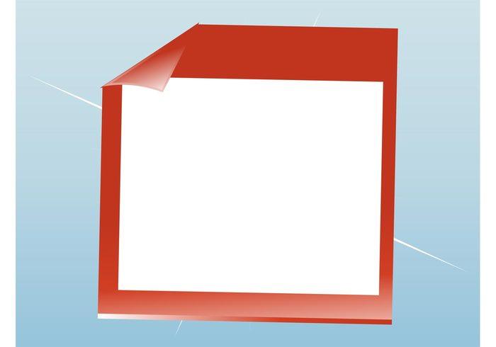 template rectangular rectangle photos photography photographs memories card business cards blank background