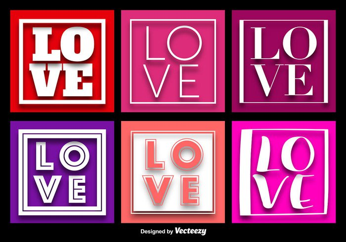 you valentine text symbol romantic love background love letter label icon holiday hand lettering font flat day celebration
