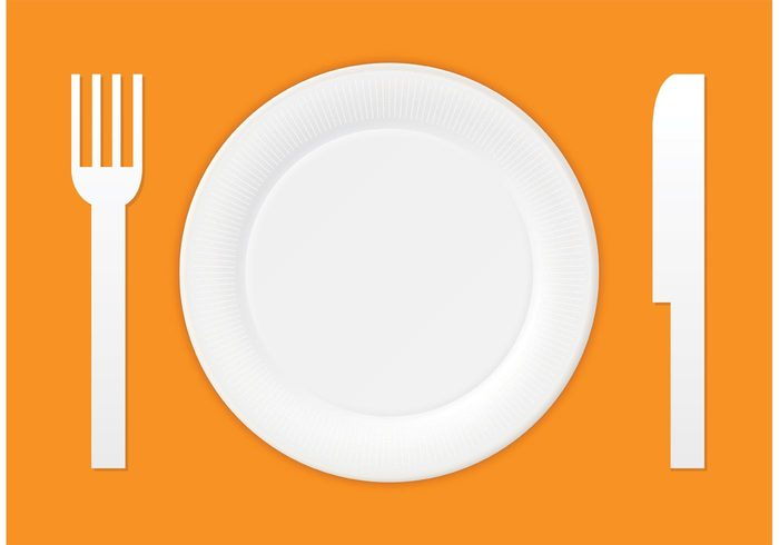 vector utensil traditional template Tableware table symbol restaurant porcelain plate pattern paper plate paper menu meal lunch knife kitchen illustration identity gourmet fork food EPS empty elegance eating dishes dinner diner dessert design decoration cutlery Cuisine creative cooking chef breakfast background 10