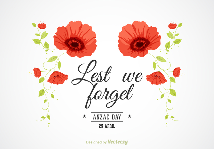 world we watercolor war veterans vector space soldier remembrance remember red poppy pattern new memory memorial lest leaves isolated forget flower design day concept background Australian Australia army anzac